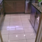 kitchen floor-tiling